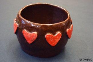 heart container by Gönül D.